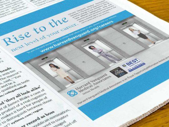 Publication Ads